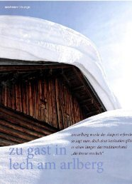 Domicil - Thurner Generalplanung Saalfelden
