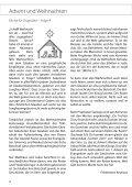 Angedacht von Vikarin Julie Danckwerts - Jahreslosung 2012 - Seite 4