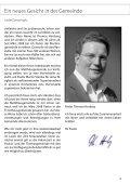Angedacht von Vikarin Julie Danckwerts - Jahreslosung 2012 - Seite 5