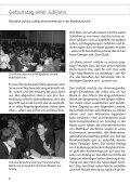 Angedacht von Vikarin Julie Danckwerts - Jahreslosung 2012 - Seite 6