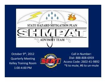 2010 Plan 2013 Plan 2010 Plan - Florida Division of Emergency ...