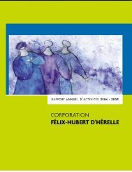Français - Maisondherelle.org