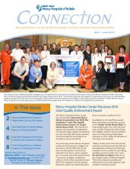 to download a PDF of the newsletter. - Catholic Health System