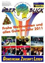Frohe Weihnachten und alles Gute im Jahr 2011 Frohe ...