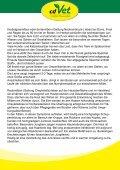 Milben - cdvet Naturprodukte Gmbh - Seite 2