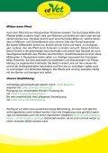 Milben - cdvet Naturprodukte Gmbh - Seite 4