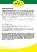 Milben - cdvet Naturprodukte Gmbh - Seite 5