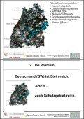 Nutzung von Geodaten durch die Rohstoff gewinnende ... - LAGA - Page 7