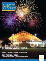 Mr. Nopparat Maythaveekulchai - Bangkok Post