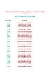 passend f/ür das Installationsfach der Fuba DAA 780 und DAA 850 Offset-Parabolantennen Fuba OSD 212 DiSEqC-Relais 2-in-1 mit LNB-Verbindungskabeln