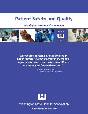 view / download .pdf - Washington State Hospital Association