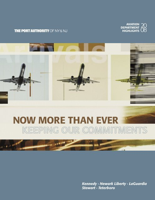 NOW MORE THAN EVER - LJS Communications