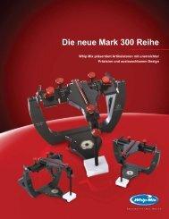 Die neue Mark 300 Reihe - Whip Mix