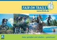 FAIR ON TRAILS - Bayernbike