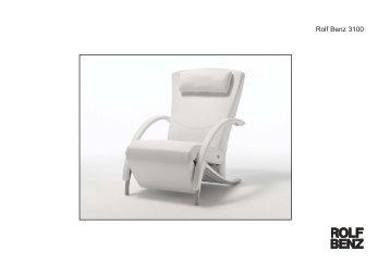 rb_3100_en.pdf rb_3100_en.pdf 100 K - Rolf Benz