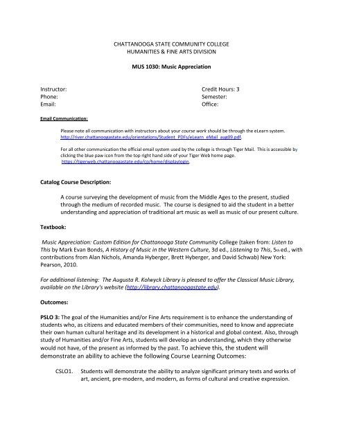 Tigerweb login state Scholarship Manager