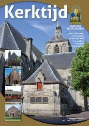 Locaties Oldenzaal: Antoniuskerk Drieëenheidkerk Emmauskerk ...