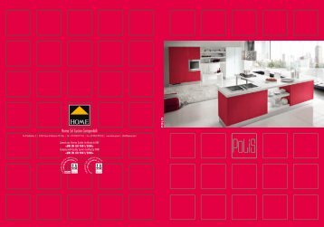 Catalogo Polis - Home S.r.l.
