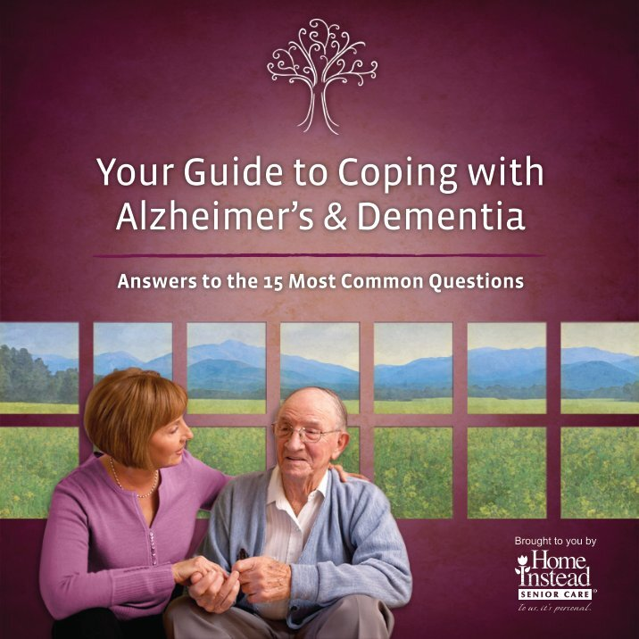 how to engage and include an individual with dementia in daily life Download answers to the questions on how to demonstrate how to engage and include an individual with dementia in daily life.