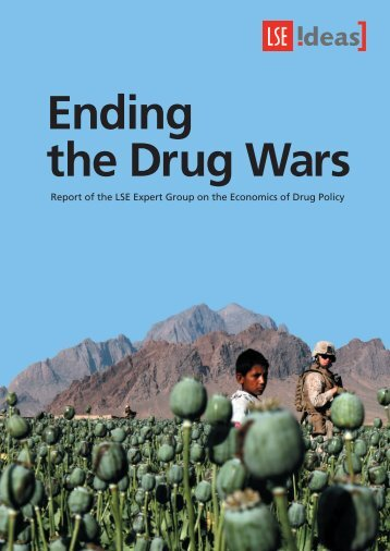 Ending-Drug-Wars-LSE-Report