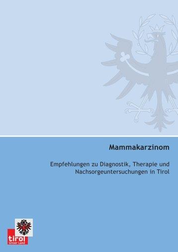 Mammakarzinom - TAKO