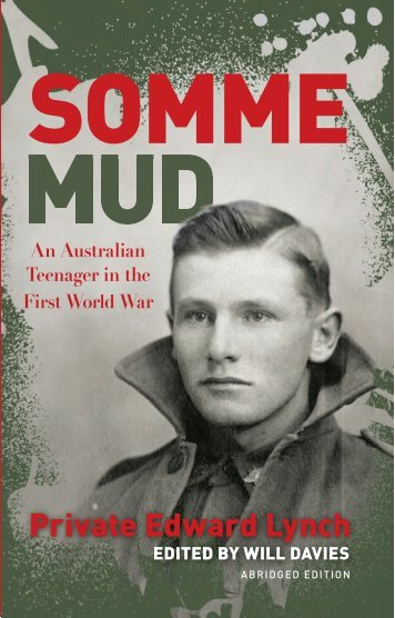 Somme Mud cover A/W.indd - Booktopia