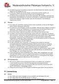 OMV 2011 NPV 014 A1 Schiedsrichterordnung - Planetboule - Page 4