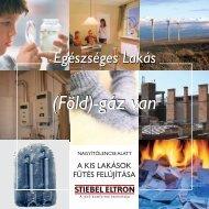 Nagyító alatt a kis lakások fűtés felújítása - Stiebel Eltron