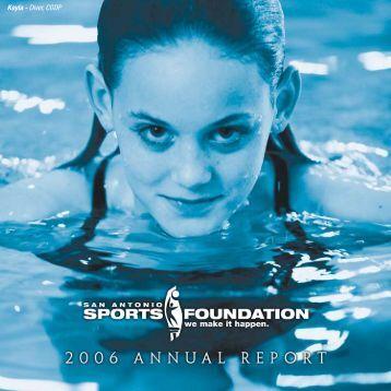Kayla - Diver, CODP - San Antonio Sports
