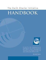 Handbook English - Earth Charter Initiative