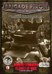 Brigade Piron PDF... - Flames of War