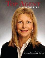 Top Agent - Christine Richard