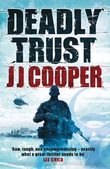 Copyright © JJ Cooper 2010. All rights reserved. No part ... - Booktopia