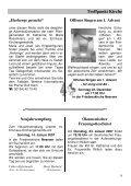 Untitled - Ev. Emmaus-Kirchengemeinde - Seite 7