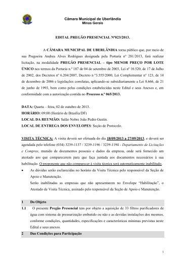 EDITAL PREGÃO PRESENCIAL Nº _17 17__ /2008 - AMVAP
