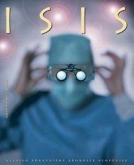 ISIS jun nasl 05.indd - Zdravniška zbornica Slovenije