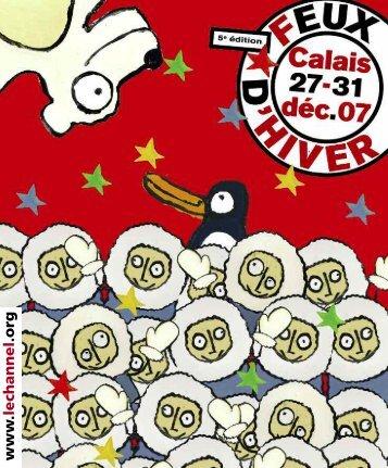Mise en page 1 - Ville de Calais