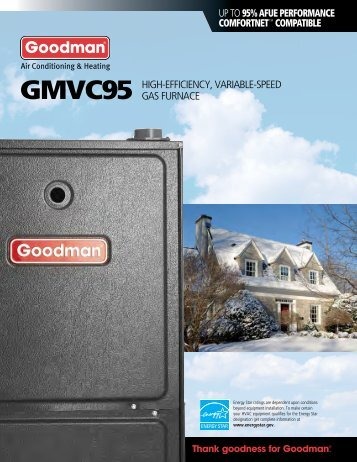 GMVC95 - Waunakee Air Conditioning
