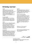 Kirkelig vejviser - Ørbæk Kirke - Page 2