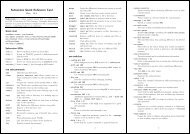 Subversion Quick Reference Card.pdf - digilife . be