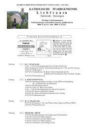 PDF-Datei - Katholische Pfarrei Liebfrauen Darmstadt