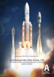 version imprimable (haute résolution) - Community of Ariane Cities