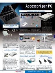Accessori per PC - Futura Elettronica
