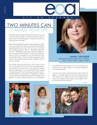 TWO MINUTES CAN - Arbonne