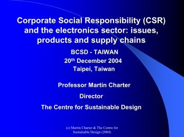 csr in foxconn Values and the value chain apple, foxconn - and a new day for american consumers, chinese manufacturers, and more besides nigel m de s cameron the opening of foxconn to an american tv crew marks, to use an old term apt here, an epoch in the.