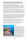 Meine gesammelten Revierinformationen - Wenn Du ein Schiff ... - Seite 2