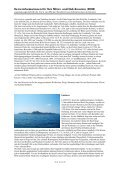 Meine gesammelten Revierinformationen - Wenn Du ein Schiff ... - Seite 6