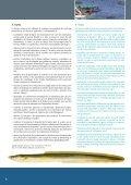 Développement durable de l'aquaculture méditerranéenne ... - Page 6