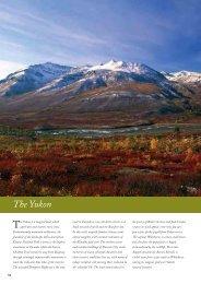 The Yukon - Audley Travel