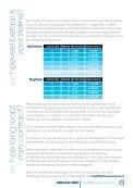 """"""" Zuinig zijn op wat je dierbaar is"""" - PhoneHouse - Page 7"""